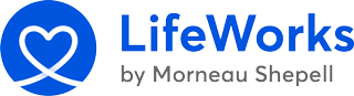 LifeWorks by Morneau Shepell logo